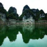 Hồ Na Hang, địa điểm tham quan, du lịch nổi tiếng ở Tuyên Quang nhất định bạn phải tới