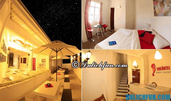 Du lịch đảo Coron nên ở đâu? Khách sạn, nhà nghỉ tốt ở đảo Coron chất lượng, tiện nghi, giá rẻ, thuận tiện nên thuê.