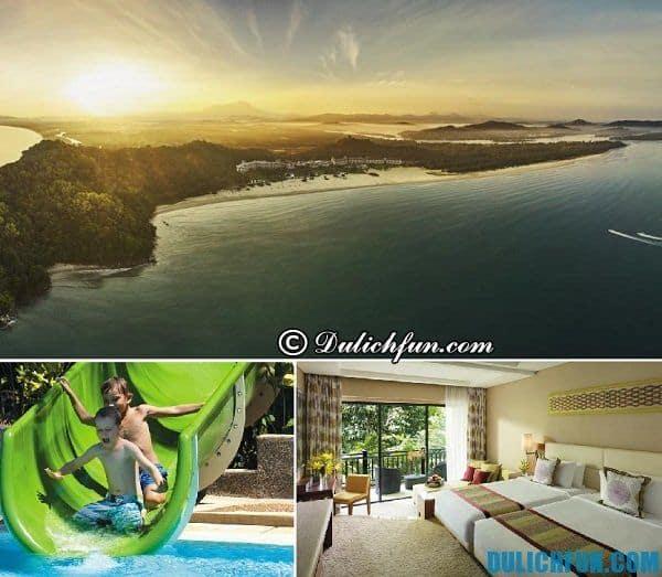 Du lịch Kota Kinabalu nên ở đâu? Những khách sạn, nhà nghỉ tốt ở Kota Kinabalu nên thuê sạch sẽ, tiện nghi, thuận tiện di chuyển... Kinh nghiệm du lịch Kota Kinabalu