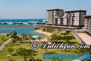 Khám phá những địa điểm du lịch đẹp ở Darwin. Ghé thăm những điểm vui chơi đẹp, nổi tiếng ở Darwin.