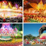 Festival hoa Đà Lạt - Lễ hội hấp dẫn nhất ở Đà Lạt
