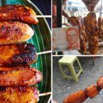 Món ngon đường phố Philippines không thể bỏ qua