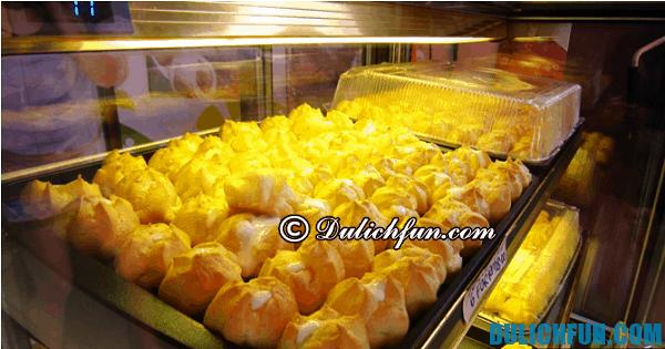 Những món ăn đường phố ở Malacca ngon có kèm địa chỉ. Du lịch Malacca nên ăn gì? món ngon đường phố ở Malacca nên thử kèm địa chỉ.