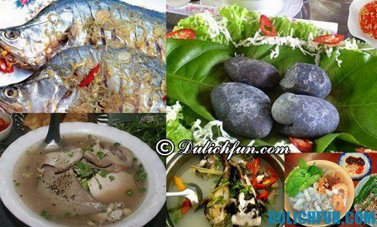 Ăn gì khi du lịch Hậu Giang? Khám phá những món ăn ngon, đặc sản hấp dẫn, nổi tiếng ở Hậu Giang