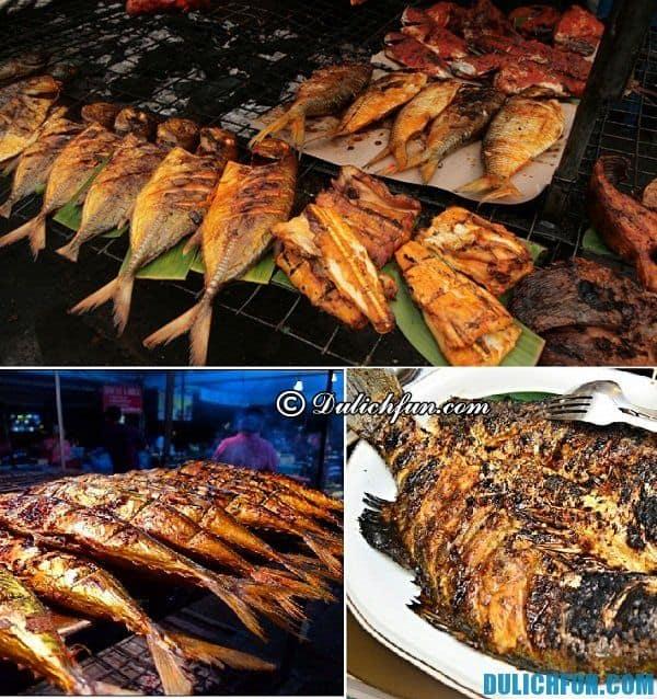 Du lịch Brunei nên ăn gì? Những món ngon Brunei, ẩm thực Bruinei
