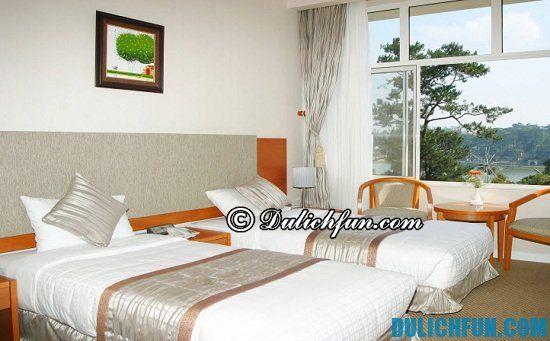 Nên ở đâu, khách sạn nào khi du lịch biển Đồng Châu? Những nhà nghỉ, khách sạn đẹp, giá rẻ ở biển Đồng Châu