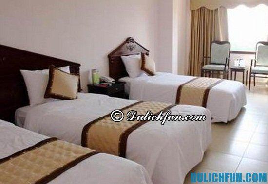 Kinh nghiệm phượt Bảo Lộc, Lâm Đồng: Nên ở đâu khi du lịch Bảo Lộc? Nhà nghỉ, khách sạn đẹp, nổi tiếng ở Bảo Lộc, Lâm Đồng