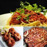 Địa chỉ, quán ăn ngon rẻ ở Brunei