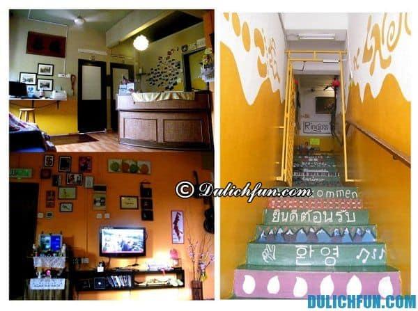 Hướng dẫn du lịch Malacca tự túc, giá rẻ: Làm sao để đến Malacca? Đường đi, phương tiện tới Malacca. Kinh nghiệm du lịch bụi Malacca