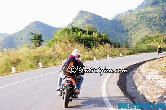 Du lịch đảo Dừa Lửa bằng phương tiện gì? Hướng dẫn chi tiết cách đi du lịch đảo Dừa Lửa