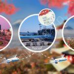 Kinh nghiệm du lịch quá cảnh ở Hàn Quốc. Quá cảnh tại Hàn Quốc có cần xin visa không