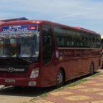 Kinh nghiệm du lịch Campuchia bằng xe bus