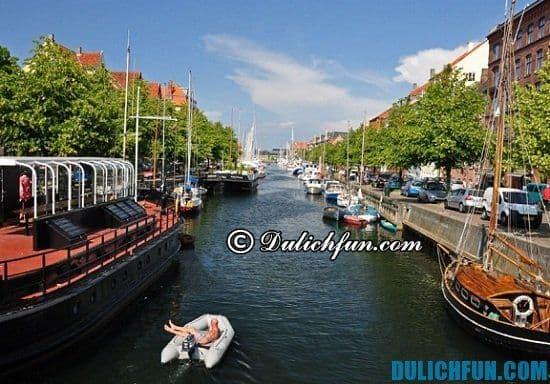 Du lịch Copenhagen mùa nào đẹp nhất? Thời điển thích hợp nhất nên đi du lịch Copenhagen