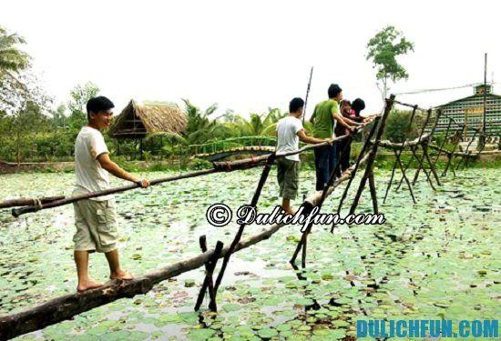 Du lịch đảo Dừa Lửa mùa nào đẹp nhất? Thời điểm nên du lịch đảo Dừa Lửa thích hợp nhất