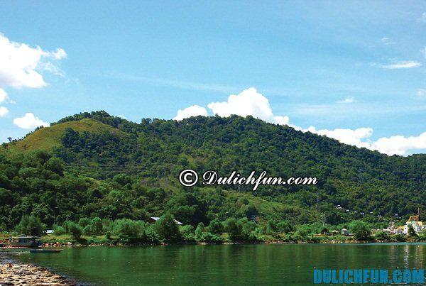 Hướng dẫn và chia sẻ kinh nghiệm du lịch Kota Kinabalu tự túc, khám phá và tiết kiệm: Du lịch Kota Kinabalu hết bao nhiêu tiền?