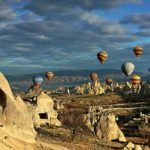 Kinh nghiệm du lịch Cappadocia chi tiết