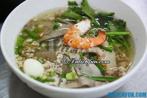 Du lịch Siem Reap nên ăn gì? Món ăn ngon đặc sản Siem Reap nổi tiếng