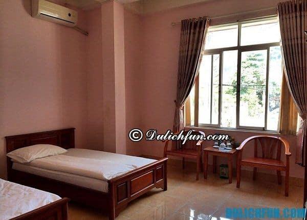 Du lịch, phượt Hoàng Su Phì nên ở đâu? Nhà nghỉ, khách sạn, nơi lưu trú tốt ở Hoàng Su Phì. Kinh nghiệm phượt Hoàng Su Phì