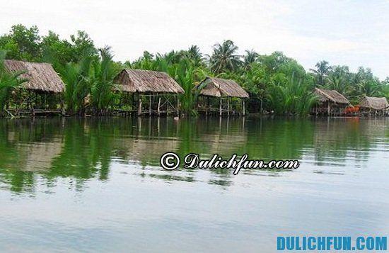 Du lịch đảo Dừa Lửa như thế nào? Chia sẻ kinh nghiệm du lịch đảo Dừa Lửa