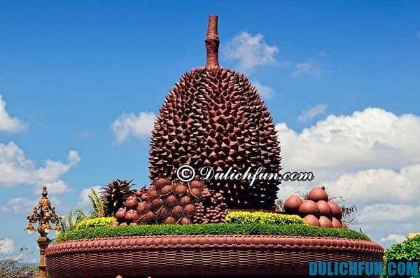 Kinh nghiệm du lịch bụi, phượt Kampot (Campuchia): Hướng dẫn du lịch Kampot, Campuchia giá rẻ, chi tiết