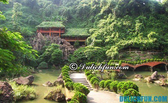 Chia sẻ kinh nghiệm du lịch Thiên Sơn Suối Ngà đầy đủ, chi tiết nhất: Du lịch Thiên Sơn Suối Ngà hết bao nhiêu tiền?