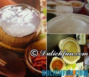 Các món ăn truyền thống ở Brunei – Đặc sản Brunei nổi tiếng