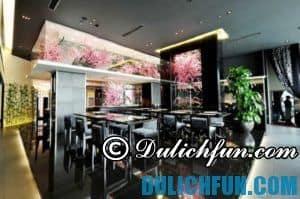 Đồ ăn Nhật ở đâu tại Hà Nội ngon nhất? Nhà hàng Azuma, quán ăn Nhật Bản ngon, giá rẻ ở Hà Nội