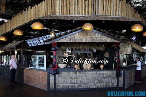 Du lịch Phnom Penh nên ăn uống ở đâu? Nhà hàng, quán ăn nổi tiếng ở Phnom Penh
