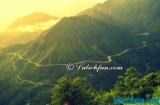Lai Châu có địa điểm du lịch nào đẹp, thú vị? Cùng khám phá các địa điểm tham quan, du lịch nổi tiếng ở Lai Châu