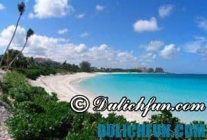 Chia sẻ kinh nghiệm du lịch Bahamas tự túc, giá rẻ từ A-Z