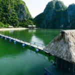 Du lịch vịnh Lan Hạ có gì? Đảo Nam Cát, địa điểm tham quan, du lịch nổi tiếng ở vịnh Lan Hạ