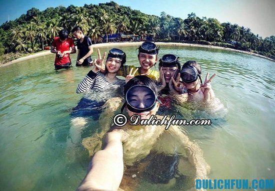 Du lịch đảo Hải Tặc có gì thú vị? Địa điểm vui chơi, giải trí hấp dẫn ở đảo Hải Tặc