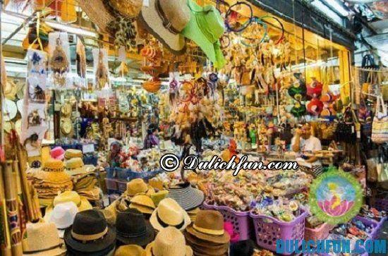 Du lịch Bahamas nên mua gì? Kinh nghiệm mua sắm ở Bahamas