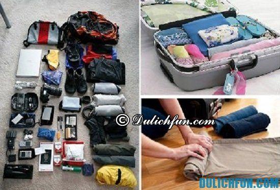 Cần chuẩn bị những gì đi du lịch đảo Kỳ Co? Những vật dụng cần thiết khi du lịch đảo Kỳ Co