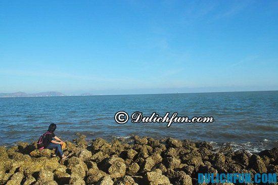 Kinh nghiệm tham quan, du lịch ở đảo Thạch An: Du lịch đảo Thanh An có gì hấp dẫn? Khám phá các địa điểm tham quan, vui chơi giải trí, ngắm cảnh, chụp ảnh đẹp ở đảo Thạnh An