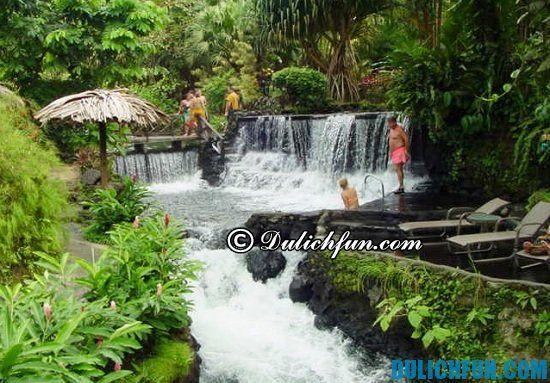 Đi đâu, chơi gì khi du lịch Panama? Kênh đào Panama, địa điểm tham quan, du lịch nổi tiếng nhất ở Panama