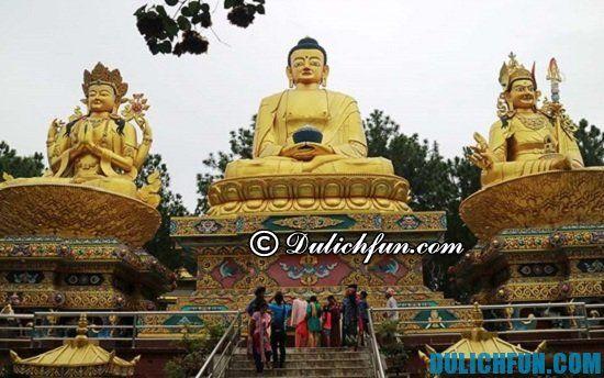 Chia sẻ kinh nghiệm du lịch Nepal tự túc, vui vẻ. Hướng dẫn du lịch Nepal