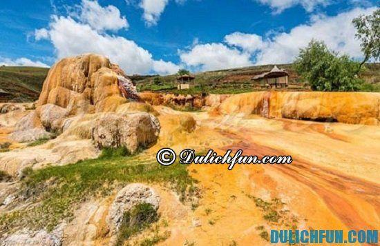 Chia sẻ kinh nghiệm du lịch Madagascar siêu đầy đủ. Hướng dẫn du lịch Madagascar vui vẻ, thú vị