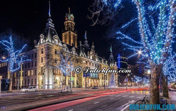 Miniworld Rotterdam, địa điểm du lịch nổi tiếng ở Rotterdam, những địa điểm du lịch đẹp ở Rotterdam. Du lịch Rotterdam nên chơi ở đâu đẹp, hấp dẫn