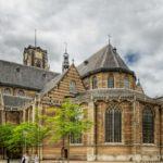 Những địa điểm du lịch đẹp, nổi tiếng ở Rotterdam, những điểm du lịch hấp dẫn ở Rotterdam