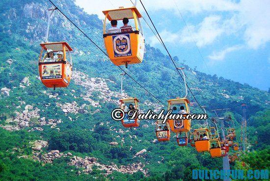 Đi đâu, chơi gì khi du lịch Tây Ninh? Núi Bà Đen, địa điểm tham quan, du lịch đẹp, nổi tiếng ở Tây Ninh