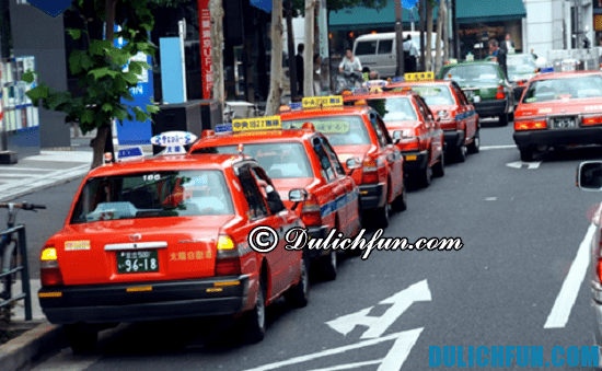 Kinh nghiệm du lịch Triều Tiên giá rẻ: Đi lại ở Triều Tiên như nào? Các phương tiện di chuyển ở Triều Tiên