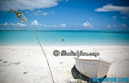 Du lịch Bahamas mùa nào đẹp nhất? Thời điểm nên du lịch Bahamas
