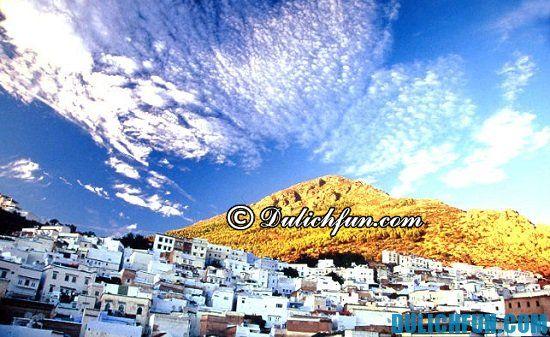 Du lịch Maroc mùa nào đẹp nhất? Thời điểm lý tưởng nên du lịch Maroc