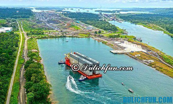 Nên du lịch Panama vào thời gian nào? Thời điểm lý tưởng nên du lịch Panama