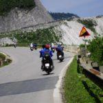 Đường đi du lịch tới Pha Luông, Mộc Châu như nào? Hướng dẫn chi tiết cách đi du lịch tới Pha Luông