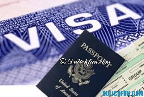 Du lịch Nepal có cần Visa hay không? Hướng dẫn cách xin Visa du lịch Nepal thuận lợi, chi tiết