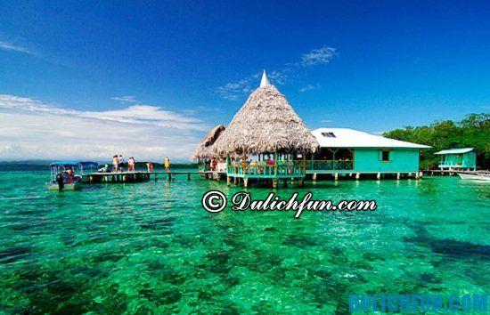 Chia sẻ kinh nghiệm du lịch Panama tự túc, đầy đủ. Hướng dẫn du lịch Panama thuận lợi, vui vẻ