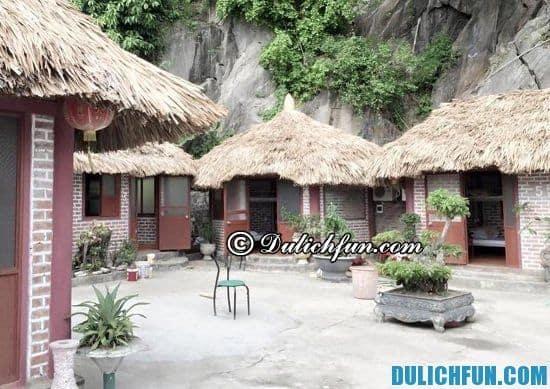 Ở đâu khi du lịch vịnh Lan Hạ? Những nhà nghỉ, khách sạn đẹp, tiện nghi ở vịnh Lan Hạ