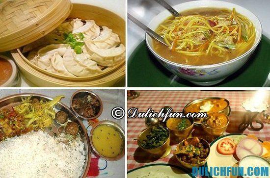 Hướng dẫn du lịch Nepal: Ăn gì khi du lịch Nepal? Những món ăn ngon, đặc sản nổi tiếng ở Nepal